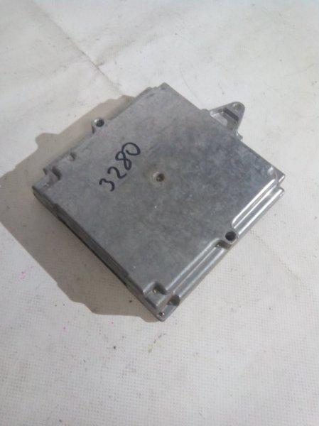 Блок управления двс Honda Capa GA4 D15B