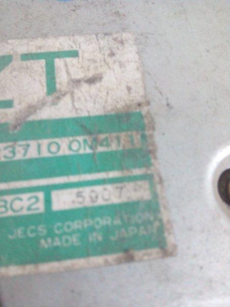 Блок управления двс Nissan Pulsar FN15 GA15DE