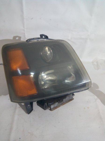 Фара Suzuki Wagon R MC22S K6A передняя правая