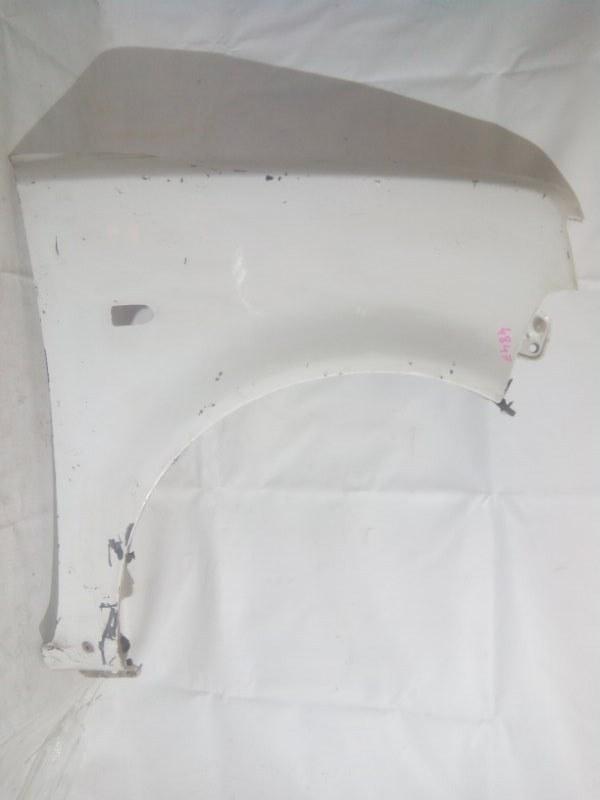 Крыло Toyota Bb NCP30 1NZFE переднее правое