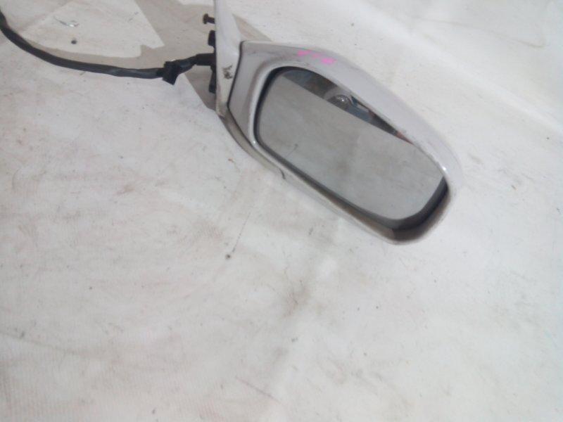 Зеркало Toyota Crown JZS140 переднее правое