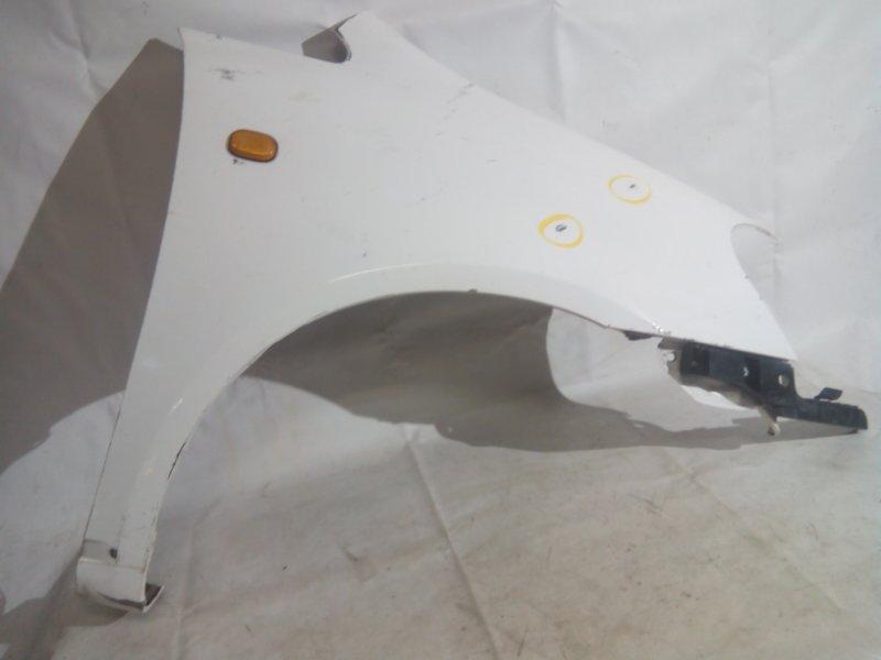 Крыло Toyota Ipsum ACM20W 2AZFE переднее правое