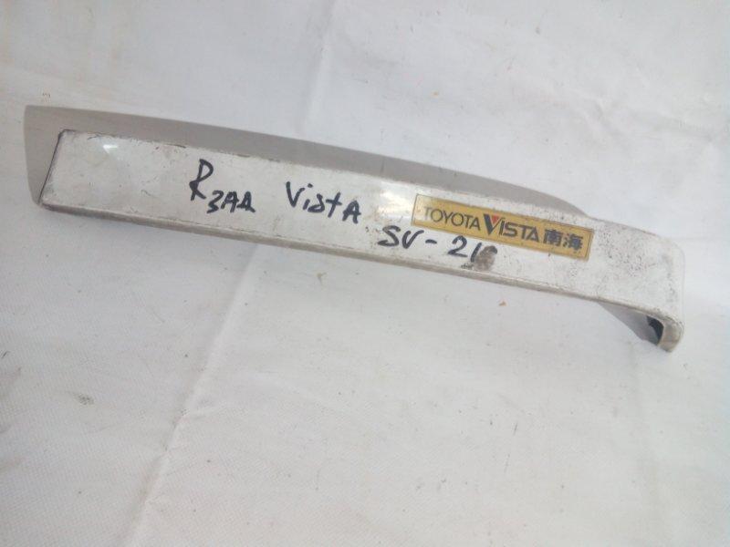 Ресничка Toyota Vista SV21 3SFE задняя правая