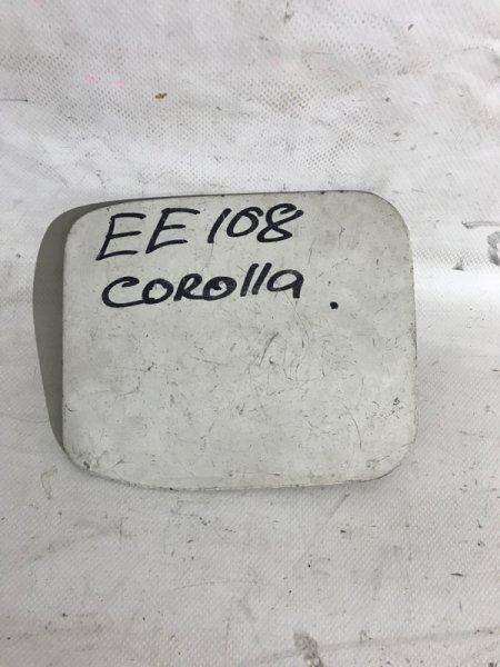 Лючок бензобака Toyota Corolla AE100 5AFE