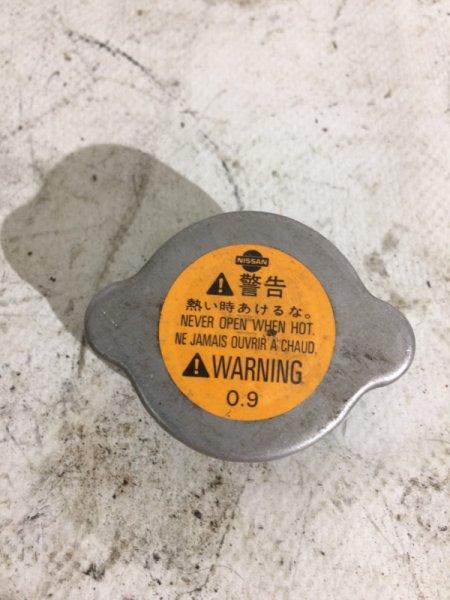 Крышка радиатора Nissan Cefiro A32 VQ20DE