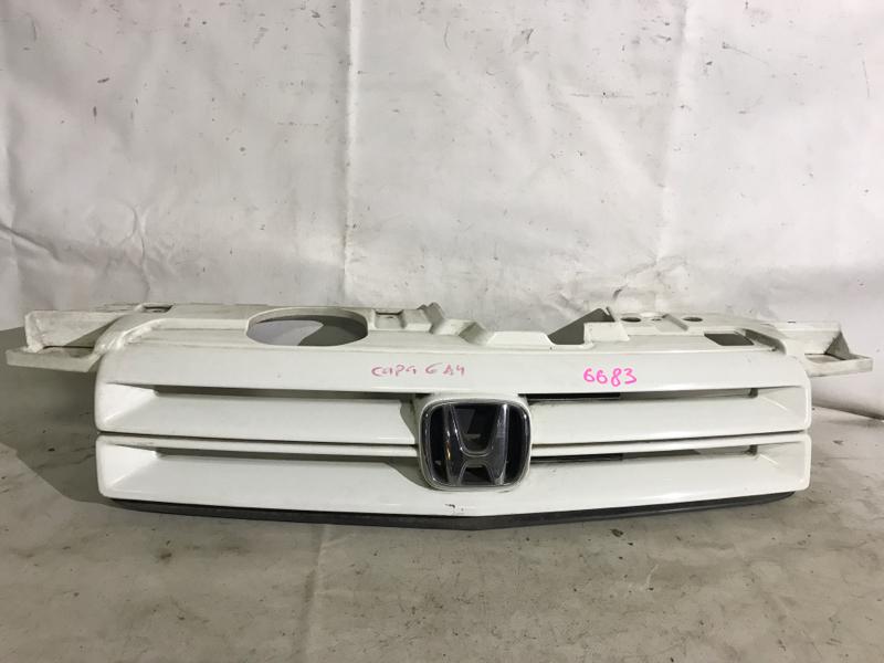 Решетка радиатора Honda Capa GA4 D15B передняя
