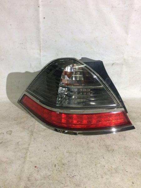 Стоп-сигнал Honda Odyssey RB1 K24A задний левый