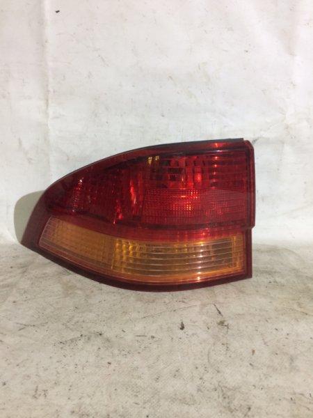 Стоп-сигнал Honda Accord CF6 F18B задний левый