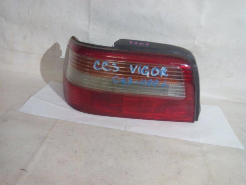 Стоп-сигнал Honda Vigor CC3 G20A задний левый