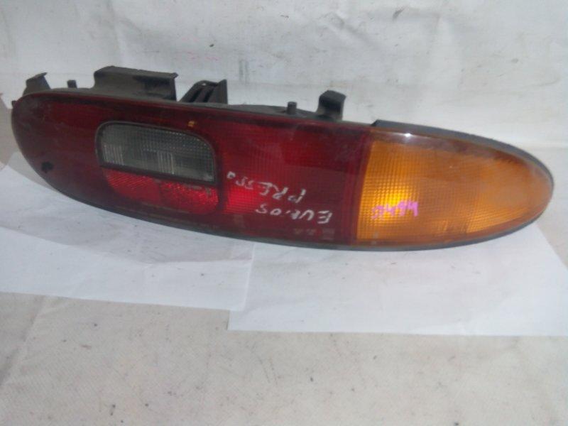 Стоп-сигнал Mazda Eunos EC5S B5ZE задний правый