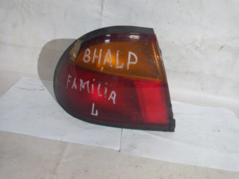 Стоп-сигнал Mazda Familia BHALP Z5DE задний левый
