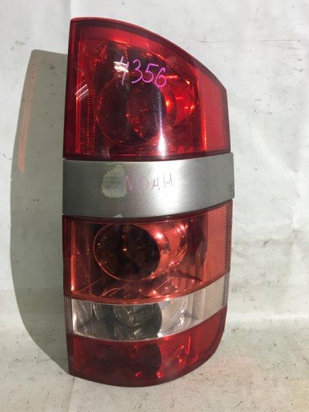 Стоп-сигнал Toyota Noah AZR60G задний правый