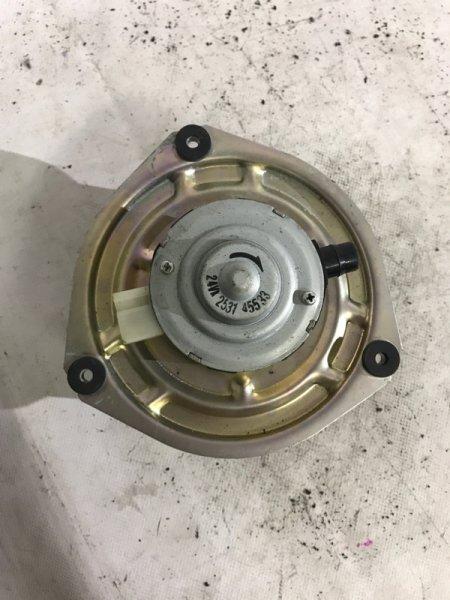 Мотор печки Nissan Safari Y60 передний