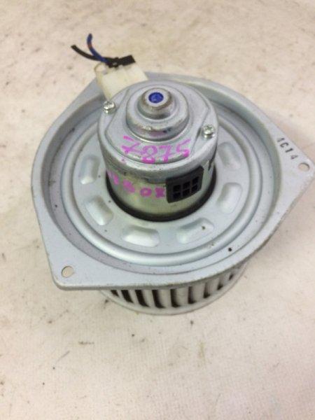Мотор печки Mitsubishi Town Box U61W 3G83