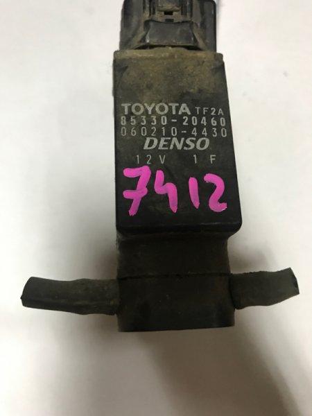 Насос омывателя Toyota Vitz SCP10 1SZFE