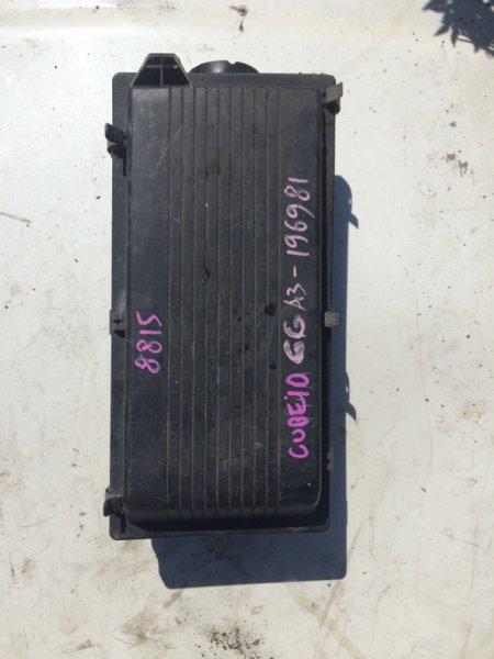 Корпус воздушного фильтра Nissan Cube AZ10 CGA3DE