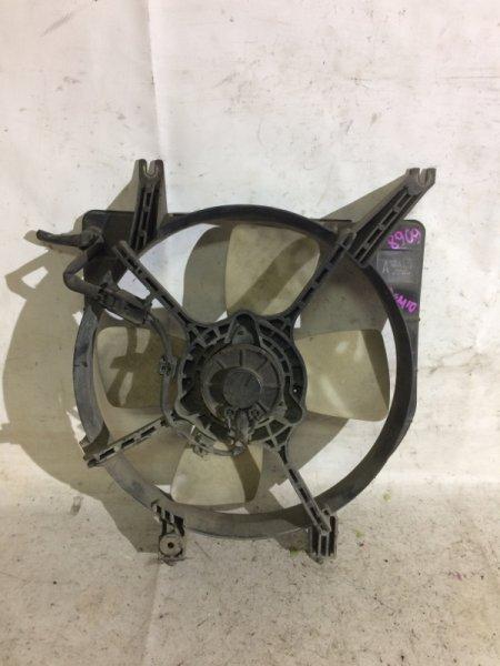 Вентилятор охлаждения радиатора Mazda Demio DW3W B3E