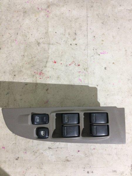 Блок управления стеклоподъемниками Nissan Sunny FB15 QG13DE передний правый