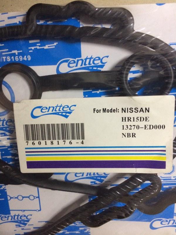 Прокладка клапанной крышки Nissan Note E11 HR15DE
