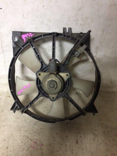 Вентилятор радиатора кондиционера Mazda Demio DW3W B3E