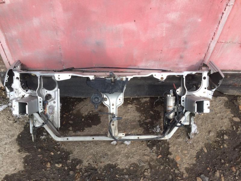 Рамка радиатора Honda Accord CF3 F18B передняя