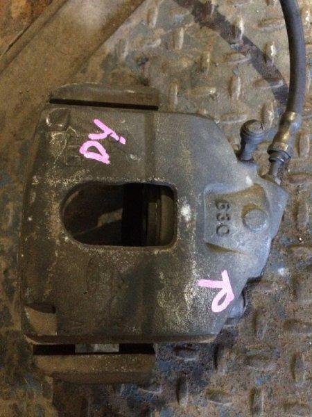 Суппорт тормозной Mazda Demio DY3W ZJVE передний правый