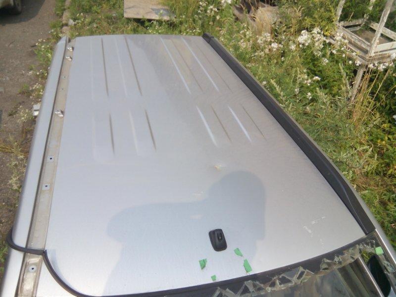 Крыша Nissan X-Trail T30 QR20DE