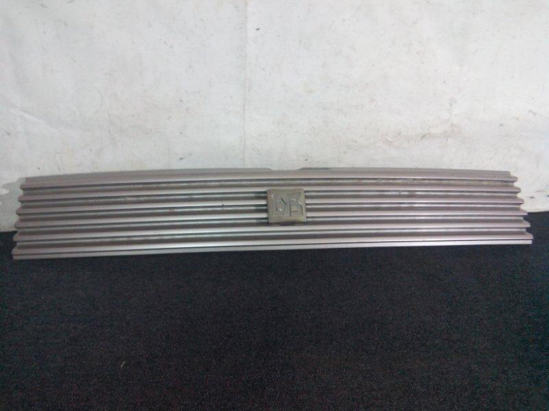 Решетка радиатора Toyota Bb NCP30 1NZFE передняя