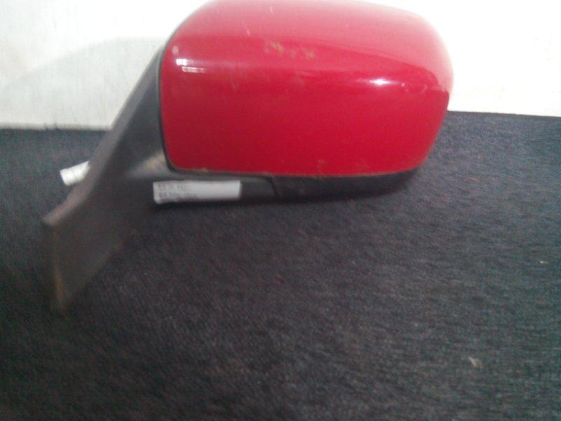 Зеркало Mazda Premacy CREW LFDE переднее левое
