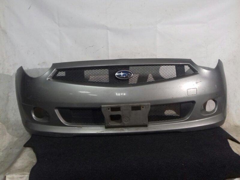 Бампер Subaru R2 RC1 EN07E 2009 передний