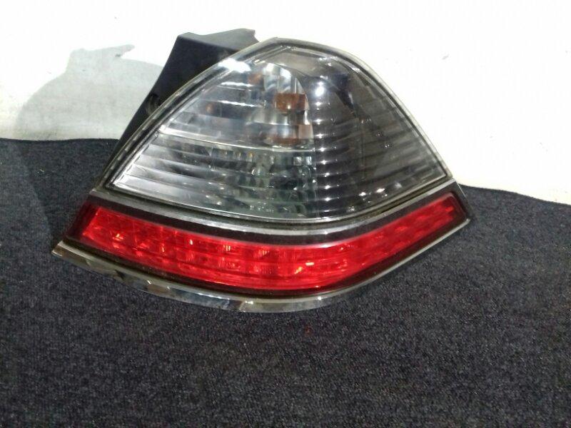 Стоп-сигнал Honda Odyssey RB1 K24A задний правый