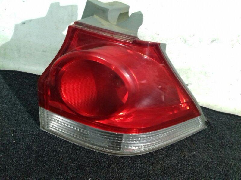 Стоп-сигнал Honda Stepwgn RG1 K20A задний правый