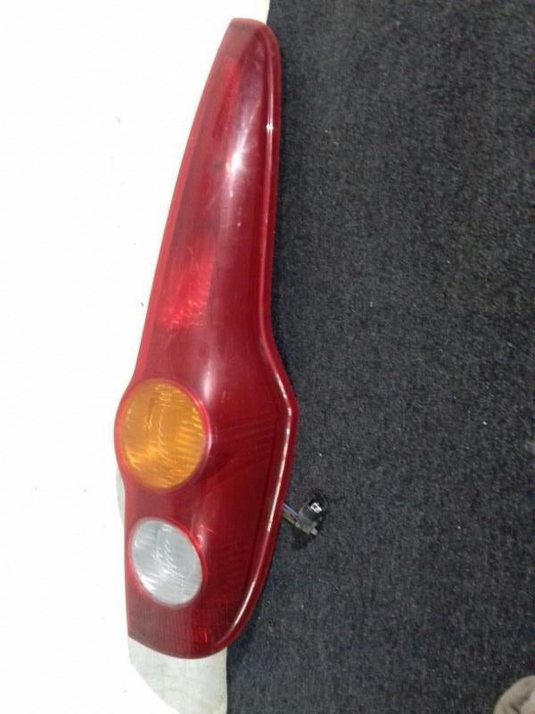 Стоп-сигнал Daihatsu Mira L275S KFVE задний правый