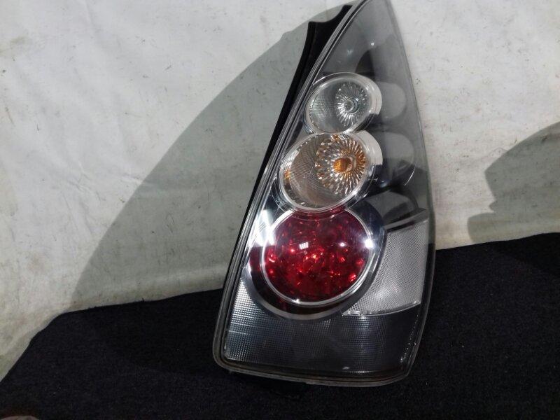 Стоп-сигнал Mazda Premacy CREW LFDE задний правый