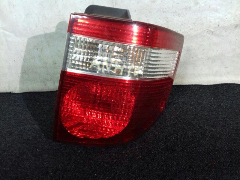 Стоп-сигнал Toyota Alphard ANH10W 2AZFXE задний правый