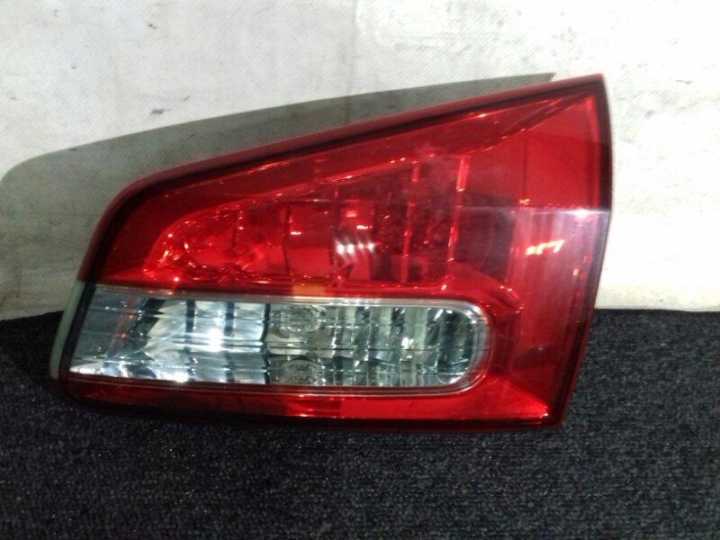 Стоп-вставка Nissan Wingroad VJY12 задняя правая