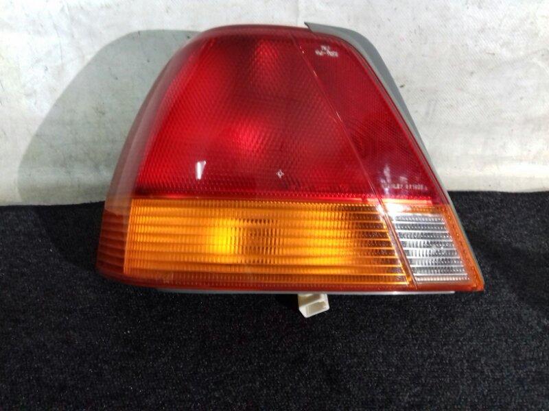 Стоп-сигнал Toyota Sprinter AE110 5AFE задний левый