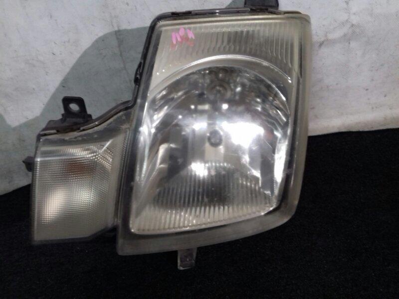 Фара Suzuki Alto HA24S K6A передняя левая