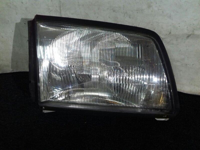 Фара Nissan Vanette SK22VN F8 передняя правая