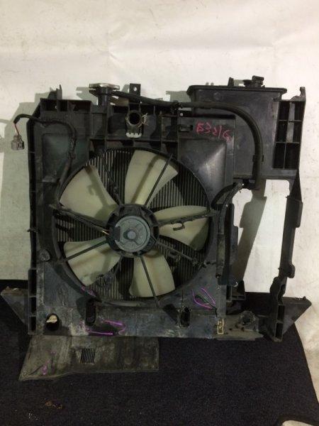 Радиатор охлаждения двигателя Daihatsu Hijet S320G KF
