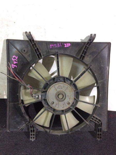 Вентилятор охлаждения радиатора Daihatsu Hijet S230G EFVE