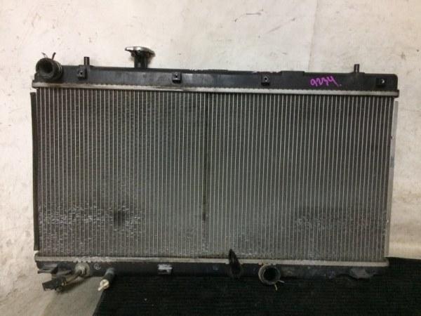 Радиатор охлаждения двигателя Honda Airwave GJ1 L15A
