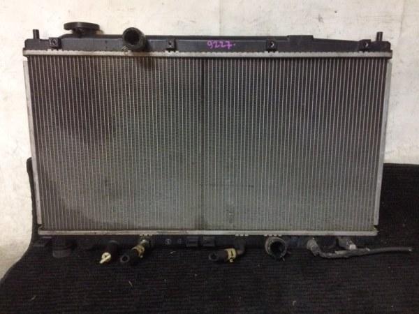 Радиатор охлаждения двигателя Honda Fit GE6 L13A
