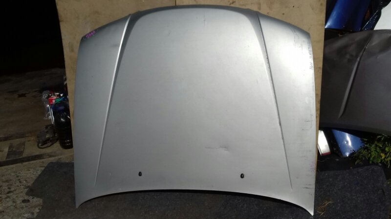 Капот Nissan Avenir PW11 SR20DE передний