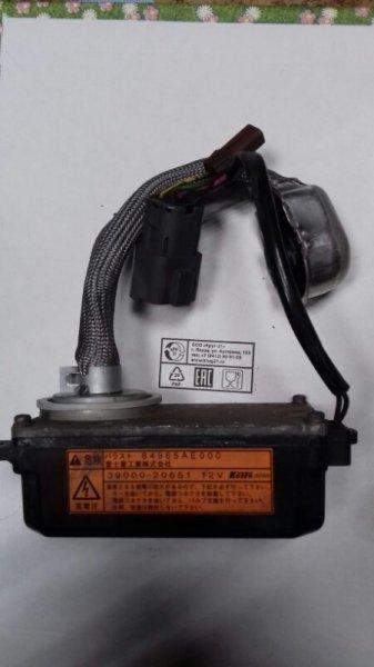 Блок ксенона Subaru Legacy BE5 EJ15