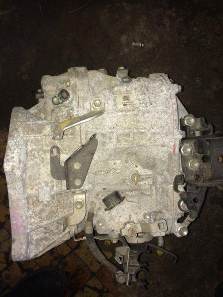Акпп Toyota Vitz KSP130 1KRFE