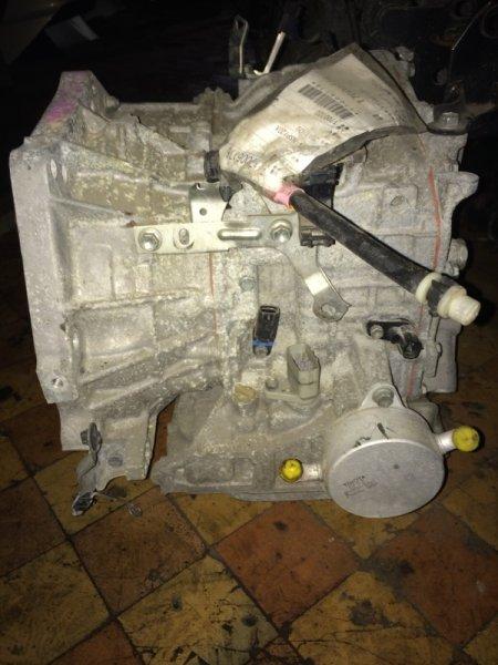 Акпп Toyota Ractis NSP120 1NRFE