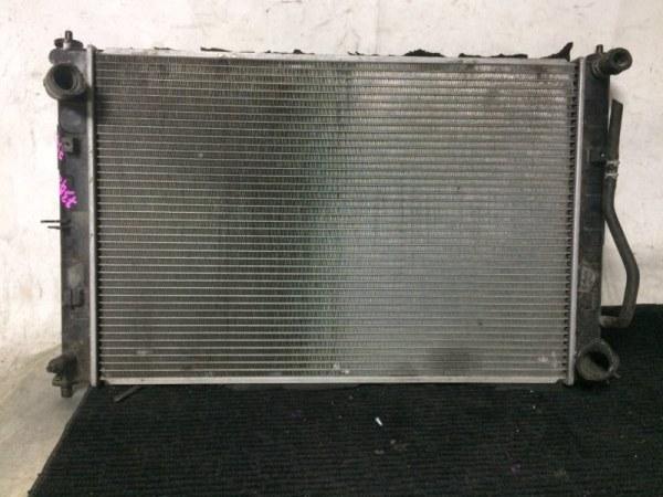 Радиатор охлаждения двигателя Mazda Mpv LW3W L3VE