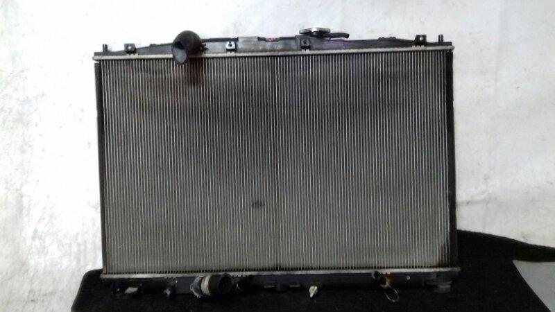 Радиатор охлаждения двигателя Honda Elysion RR1 K24A
