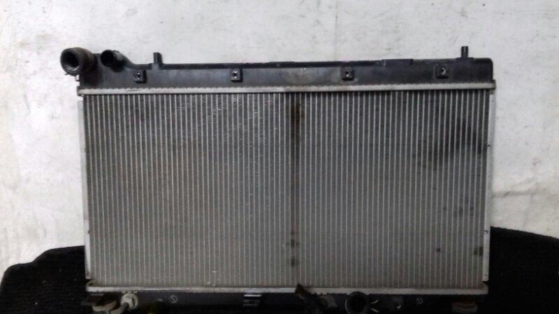 Радиатор охлаждения двигателя Honda Fit GD1 L13A